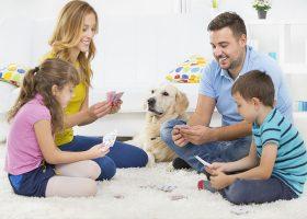 kideaz article jeu societe cartes famille