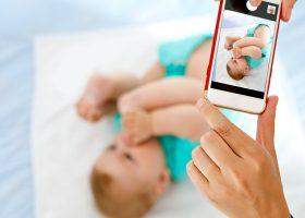 kideaz dossier vie de famille en ligne digitalisation