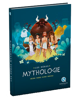 kideaz quelle histoire mythologie