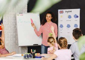 kideaz actilingua cours enfants langues education