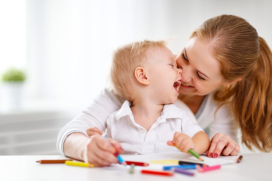 kideaz coaching family communication parent bebe