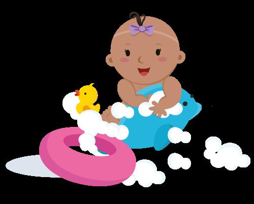 kideaz-little-dolphin-baby-spa-bebe-bain-petite-fille