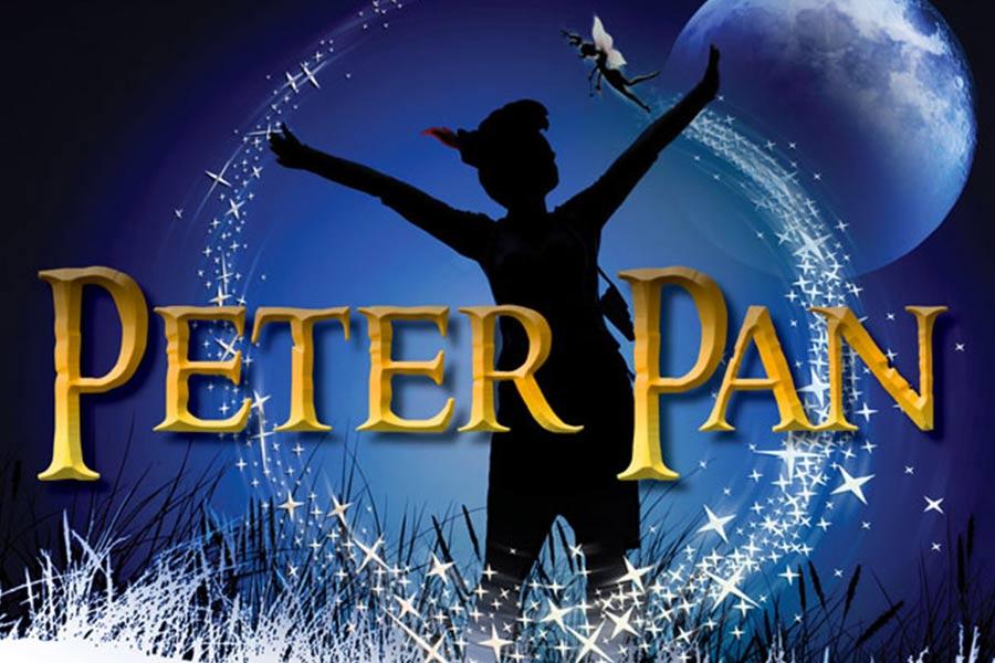 kideaz peter pan musical