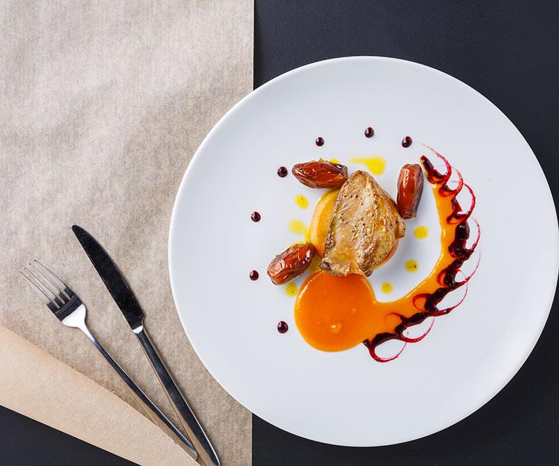 kideaz plat gastronomique restaurant restodays