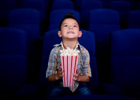 kideaz top5 cinema enfant cineast kids show