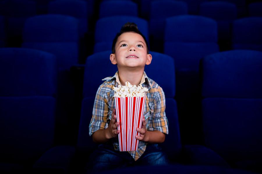 kideaz top5 cinema enfant cineast kids show
