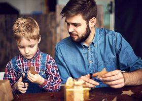 kideaz atelier noel pere enfant