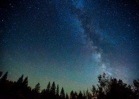 kideaz ciel etoiles nuit astronomie