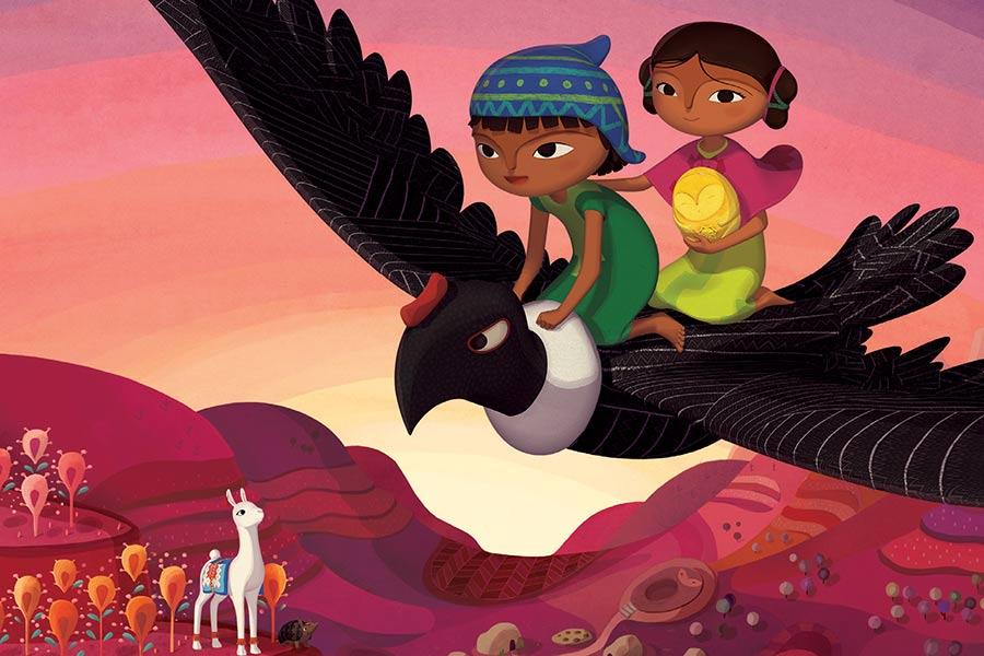 kideaz-pachamama-film-animation- sortie- cinéma du mois -luxembourg-tarantula-distribution