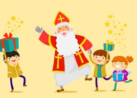 kideaz saint nicolas enfants noel cadeaux