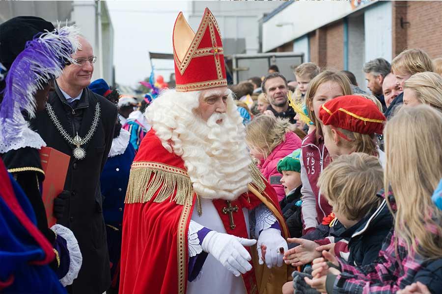 kideaz saint nicolas tournee 2018