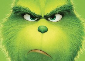 kideaz sorties cinema grinch novembre