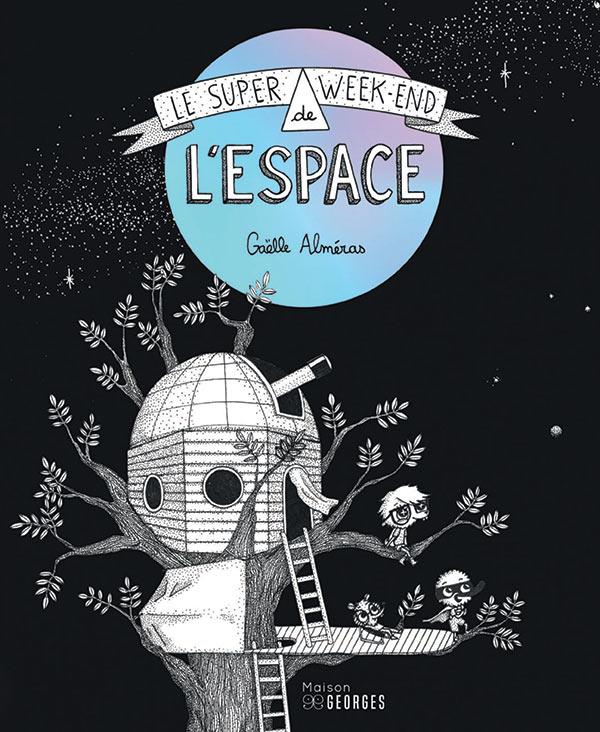 kideaz super weekend espace coup coeur litteraire couverture
