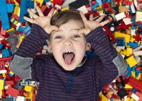 kideaz legos enfants stages noel
