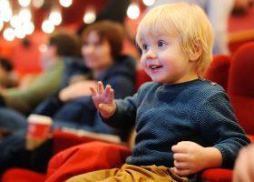 kideaz enfant theatre spectacle