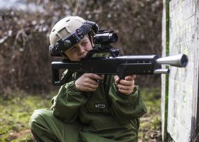 kideaz gaume paintball belgique