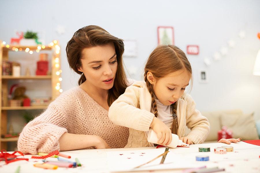 kideaz liichtmessdag diy atelier artistique famille parent enfant