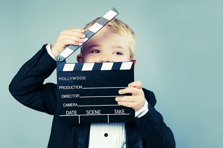 kideaz top 5 evenements atelier video enfant