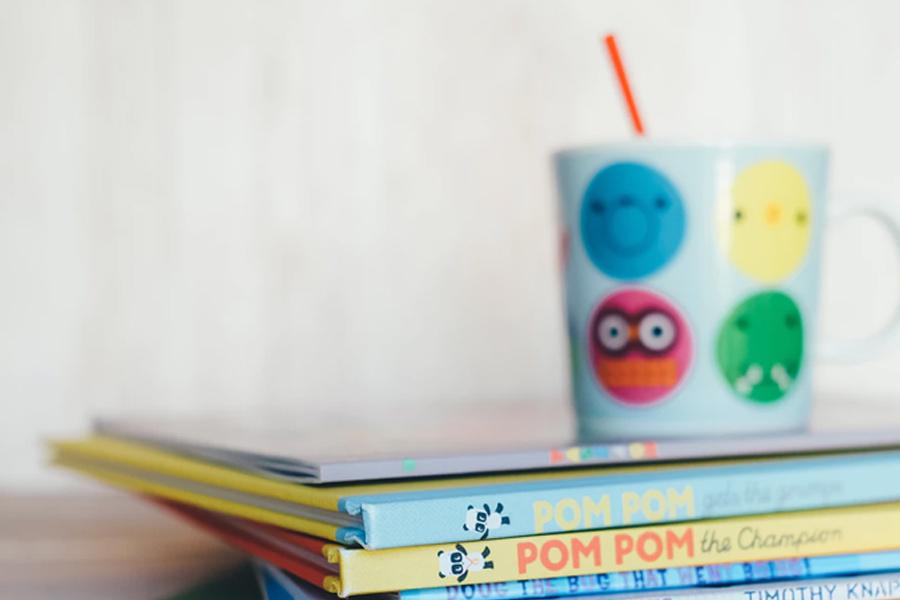 kideaz livre enfant