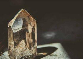 kideaz mineraux mineral pierre precieuse cristal
