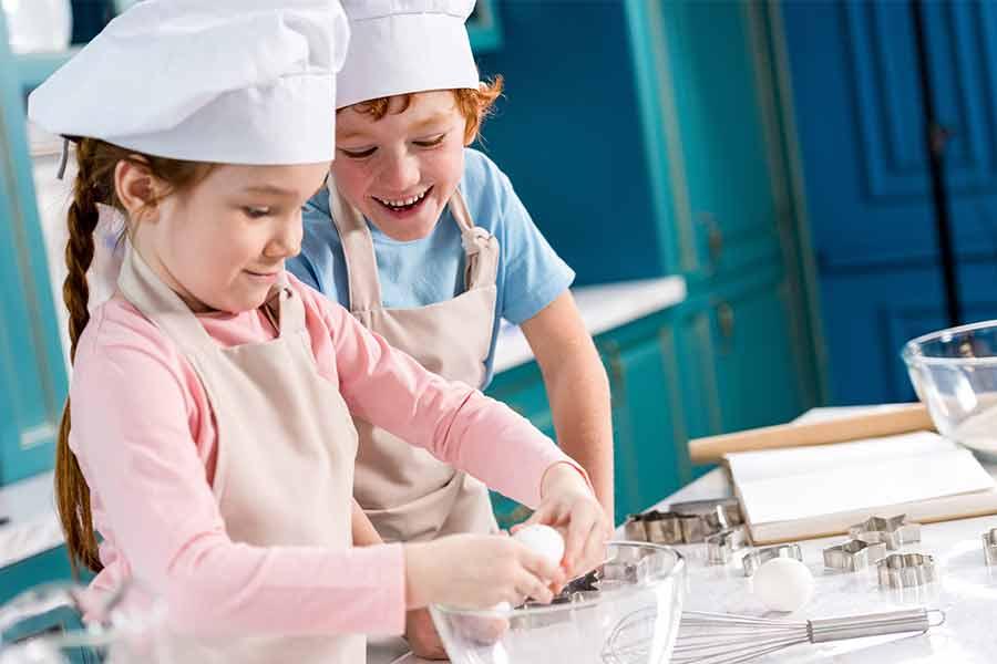 kideaz enfant atelier cuisine