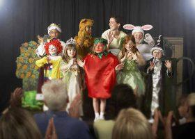kideaz enfants theatre