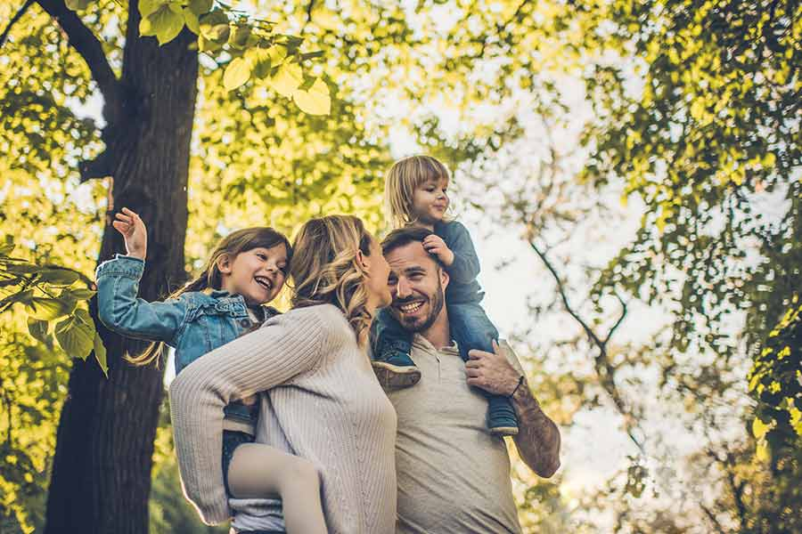 kideaz famille printemps week end top 5 evenements