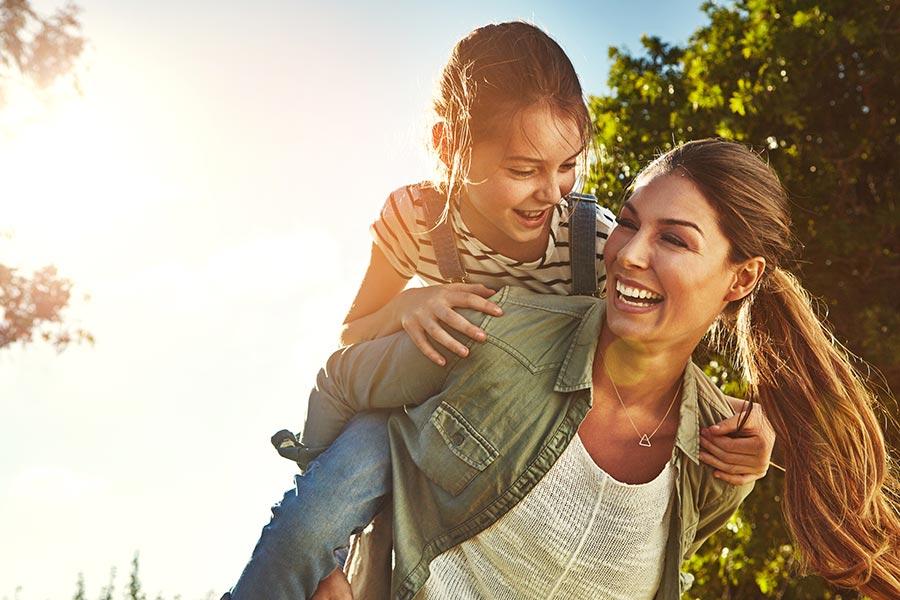 kideaz famille sortie parent enfant