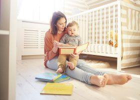 kideaz livre enfants lecture parent