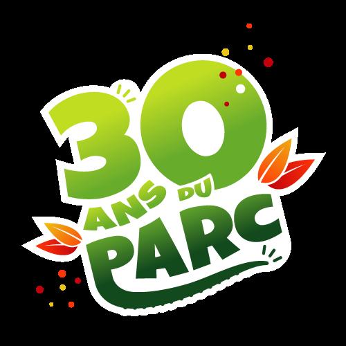kideaz parc walygator 30ans logo