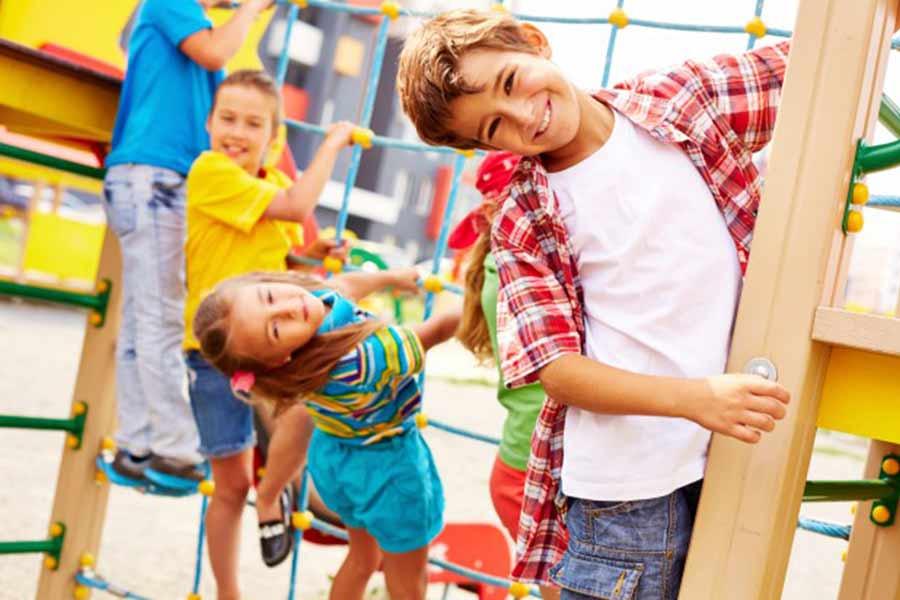 kideaz enfants ateliers jeux olympiques sport