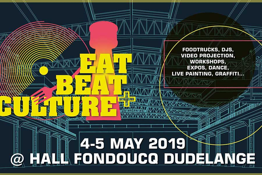 kideaz festival eat beat culture dudelange