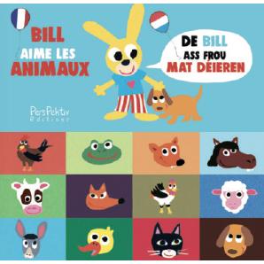 kideaz perspektiv editions litterature enfants apprentissage langues animaux