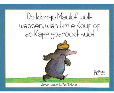 kideaz perspektiv editions taupe maulef litterature enfants