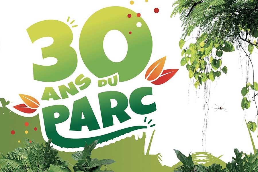walygator parc anniversaire 30 ans kideaz