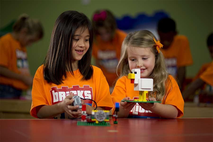 bricks 4 kidz enfants lego construction luxembourg kideaz