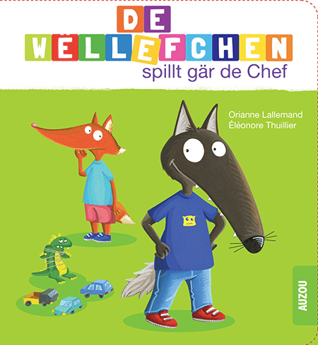 kideaz de wellefchen sortie litteraire perspektiv editions 13