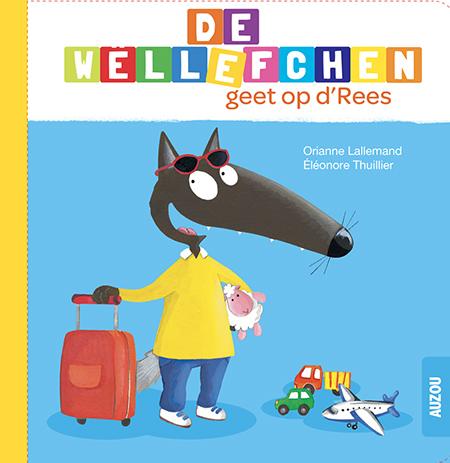 kideaz de wellefchen sortie litteraire perspektiv editions 2