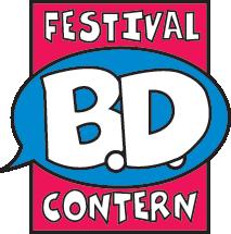 Logo BD CONTERN