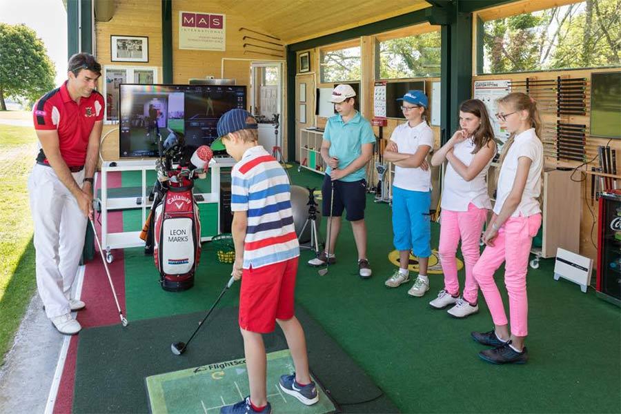 golfschool luxembourg kideaz 2