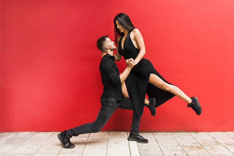 kideaz danse bachata tango