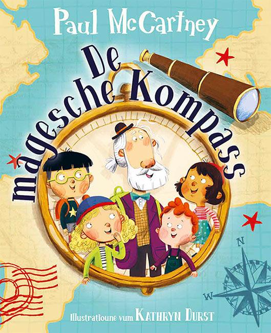 kideaz perspektiv editions magesche kompass