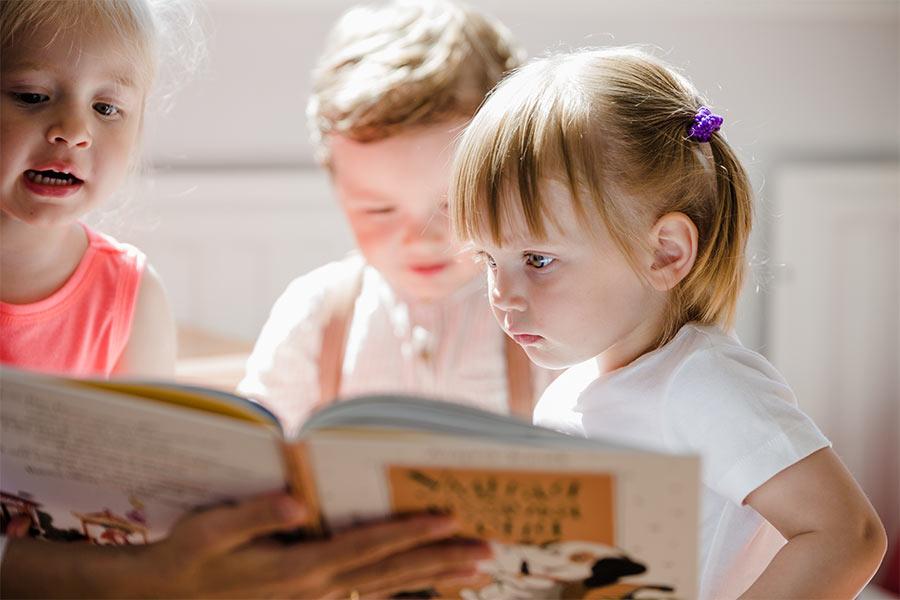 lecture enfants kideaz luxembourg