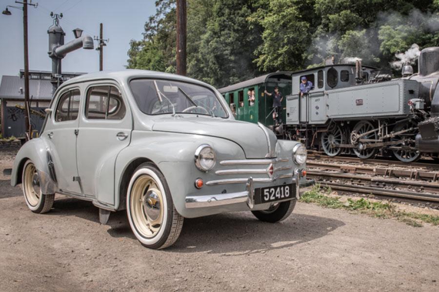 vielle carrosserie minett park