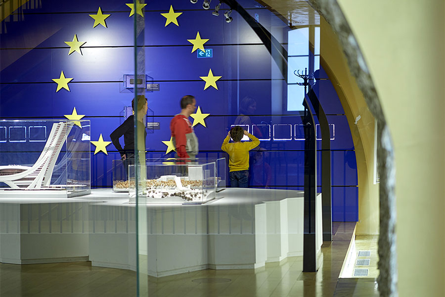 kideaz Letzebuerg City Museum