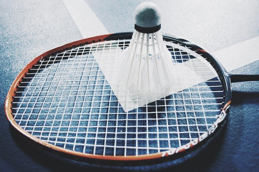 kideaz badminton