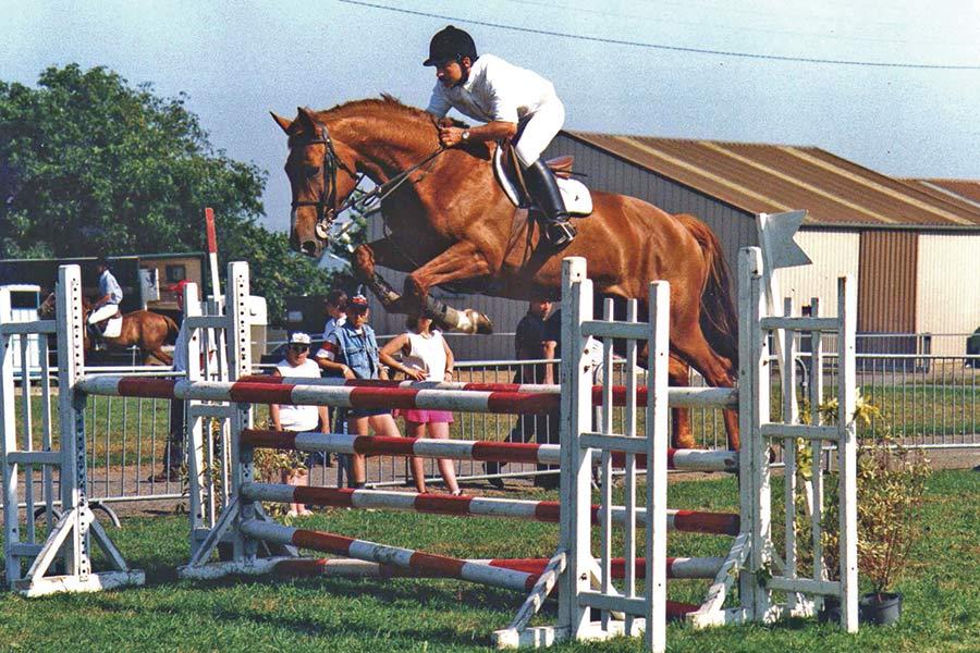 kideaz ecole equitation dominique remy 5