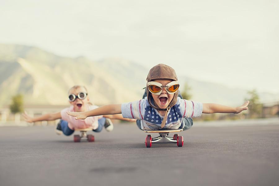 kideaz rentree scolaire enfant bouger fun