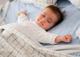 kideaz byebye lit pour enfant dormir