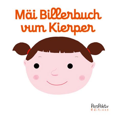 Mäi Billerbuch vum Kierper